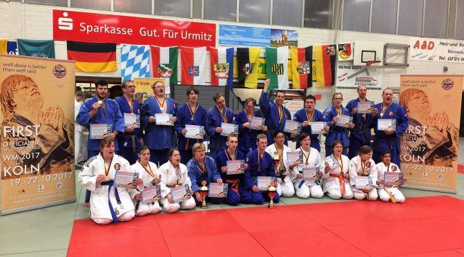 Deutsche Meisterschaften d.V.2017