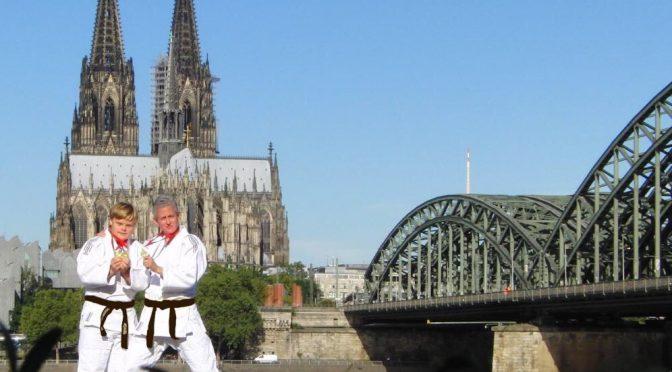 ❌ ABGESAGT ❗️ JUDO LANDES EINZELMEISTERSCHAFTEN NRW  ID-Judo im Para-Sport in Köln 25.04.2020